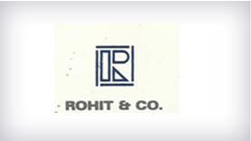 Rohit & co